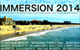 IMMERSION 2014