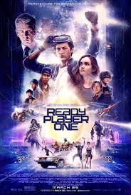 Ready Player One the best vr movies
