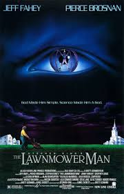 The Lawnmower Man the best vr movies