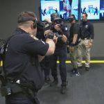 NVPD VR Training