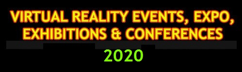 VR Events 2020