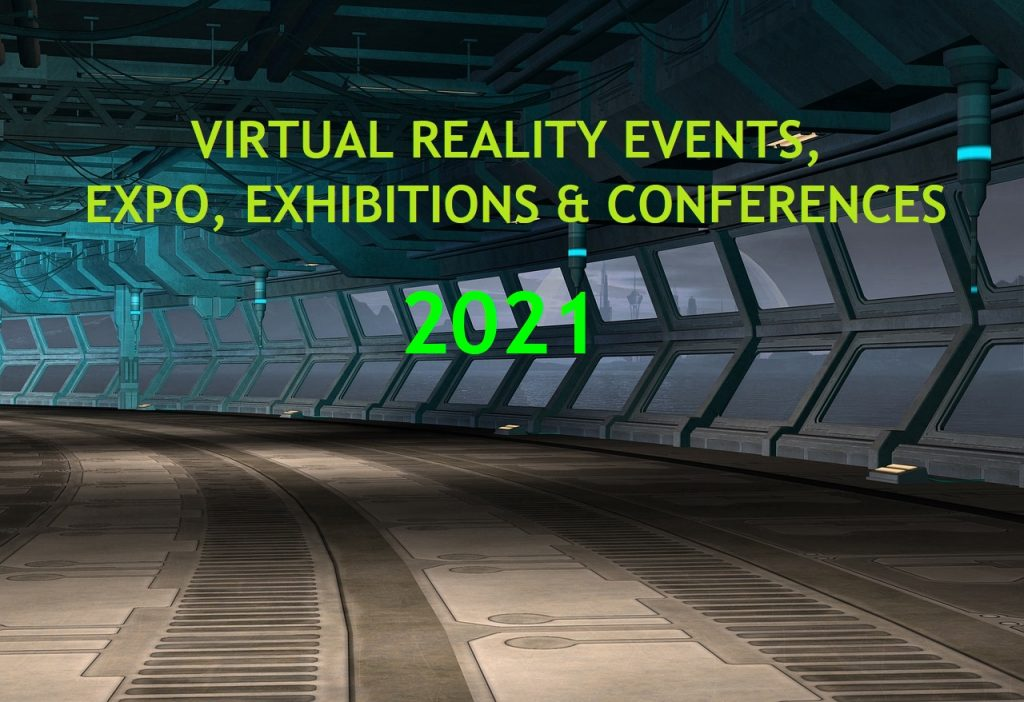 VR Events 2021