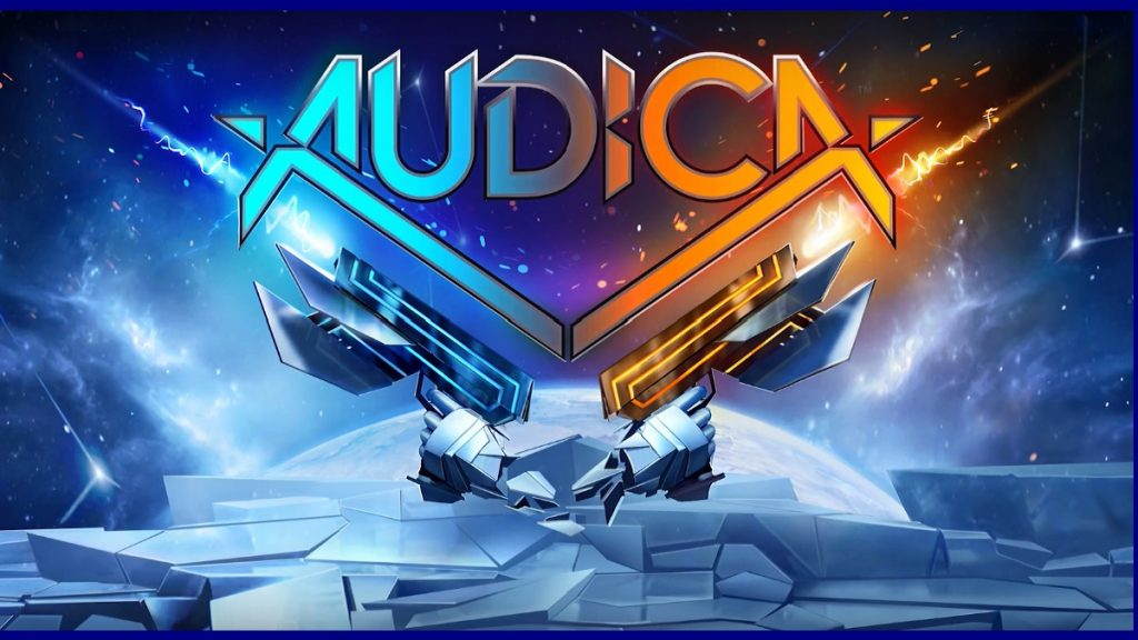 AUDICA VR Shooter Game