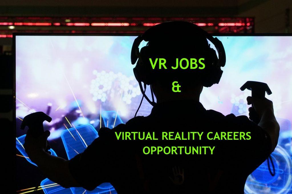 VR Jobs