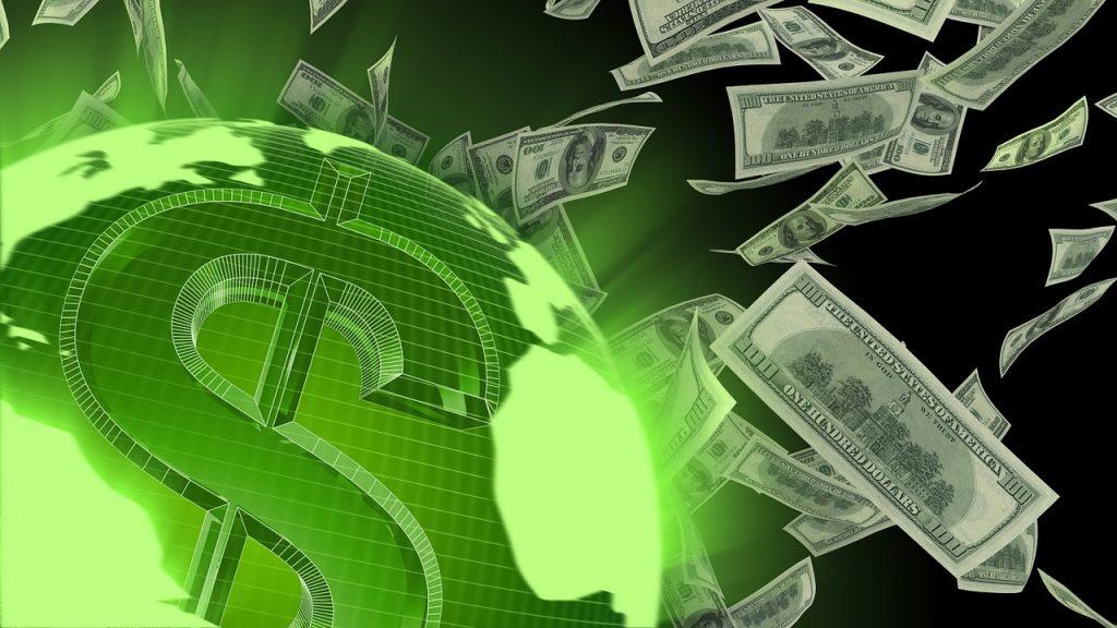 Make Money with VR