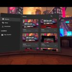 Take Screenshots or Screen Capture in Oculus Quest 2