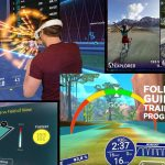 Best Workout and Fitness Apps for Oculus Quest