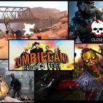 Best Zombie Games in VR for Oculus Quest 2